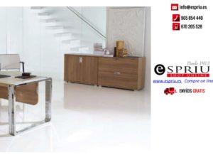 Muebles oficina de diseño