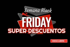 Sillas Oficina Black Friday